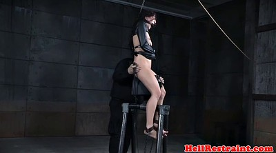 Whip, Whipping, Flogged