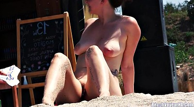 Hidden cam, Naked beach, Nudist