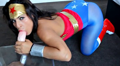 Wonderful, Wonder woman