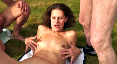 French, Amateur anal