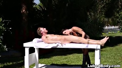 Caught, Indian massage, India summer