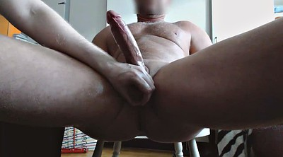 Torture, Edging, Cock torture, Muscle