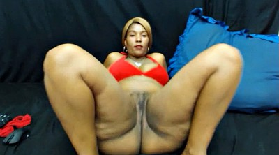 Bbw, Model, Version, Solo ebony