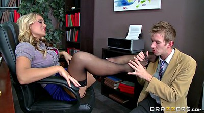 Danny d, Danny, Office foot, Foot lick