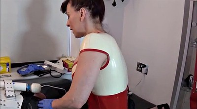 Clinic, Latex bdsm