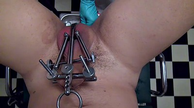 Game, Cbt, Femdom fist, Needles, Bdsm doctor, Anal fist