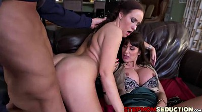Stepmom fucked, Join, Catch