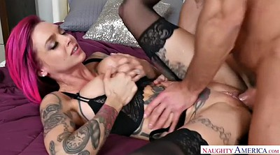 Anna bell peaks, Lingerie, Riding, Big ass creampie, Anna bell, Ride