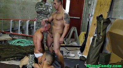 Army, Amateur group, Cat, Gay orgy, Gay army, Gay amateur