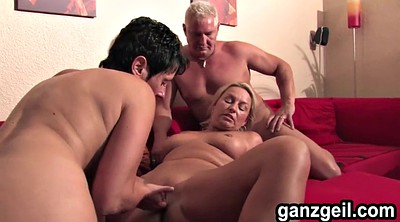 Threesomes, Lucky guy, Amateur bisexual