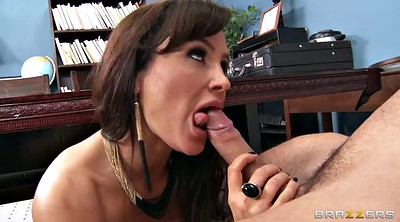 Lisa ann, Tool, Pulsating