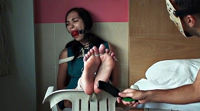Torture, Tickle, Gagging, Tickling, Tickled foot, Foot torture