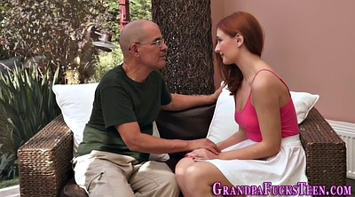 Granny, Old man, Ginger, Redhead granny, Hd granny, Teen old man