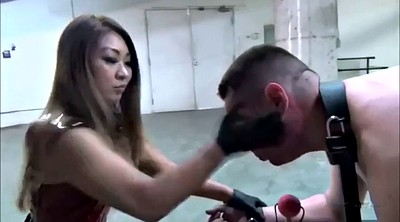 Asian, Torture, Mistress t, Asian bondage, Asian slave, Tortured