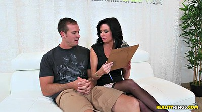 Boss, Veronica avluv
