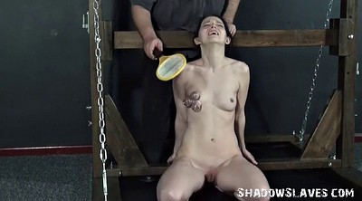Bdsm, Electro, Punished