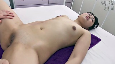 Japanese massage, Tease