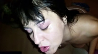 Super, Real mom, Russian mom, Seen, Mom cumshot