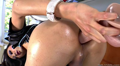 Police, Upskirt, Office anal, Anal solo, Shemale office, Shemale milk