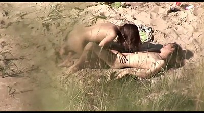 Nudist, Nudism, Public beach