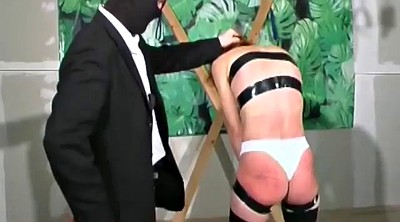 Spanking, Tied, Tied up, Spanked