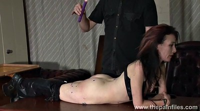 Spanked, Submissed, F f spanking