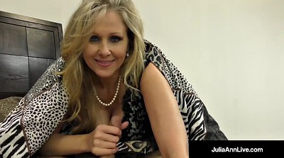 Julia ann, Julia, Anne, Julia ann foot, Famous