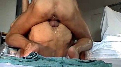 Daddy, Mature gangbang, Gay mature