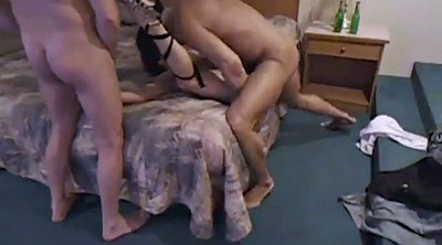 Wife threesome, Sex wife