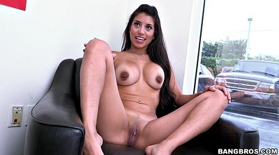 Naked, Mom solo