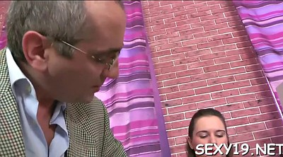 Teacher sex, Teacher anal