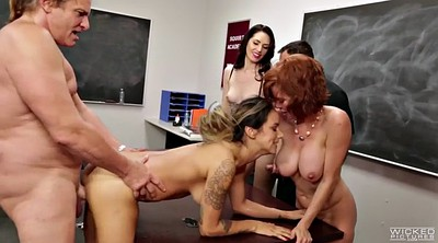 Veronica avluv, Under, Veronica, Avluv, Nadia, Lick squirt