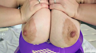 Bbw solo, Natural, Chubby solo, Show, Body, April