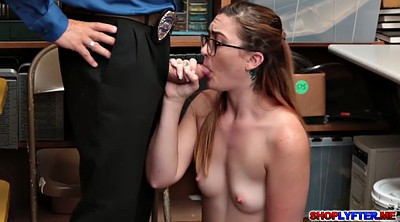 Monroe, Teen thief, Teen big cock, Nerdy