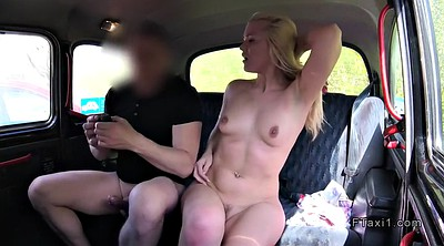 Money, Fake, Fake taxi