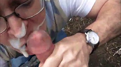 Old gay, Cum compilation