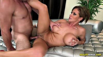 Eva notty, Sex mom