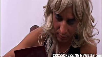 Crossdress, Crossdressers, Mood