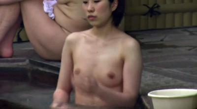 Nude, Japanese public, Sauna, Spa, Japanese young, Japanese nude