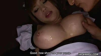 Japanese licking, Japanese uniform, Rich, Cute japanese, Nene, Housemaid