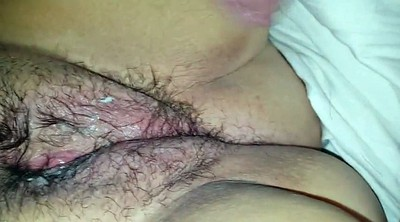 Bbw, Hairy bbw, Red, Big clits