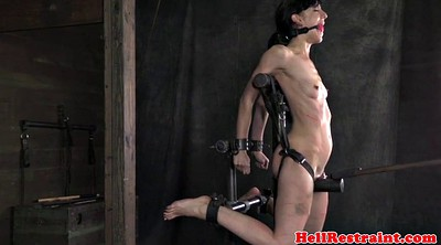 Spank, Punished, Spanking punishment, Chained