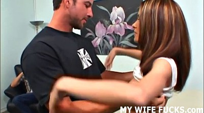 Hot wife, Male, Wife watch, Male bdsm