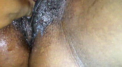 Morning, Ebony creampie