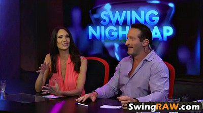 Swingers party, Swingers orgy
