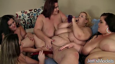 Dirty, Bbw dildo, Chubby lesbian, Lesbian bbw, Group bbw, Five