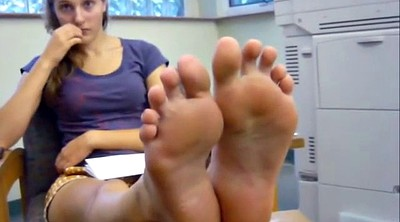 Girl, Sole, Library
