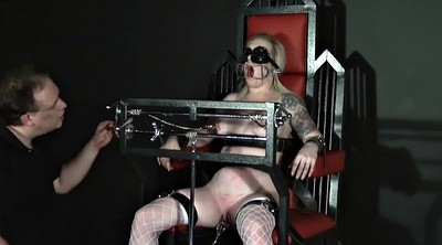Pain, Toying, Tit torture
