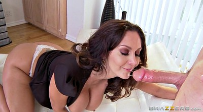 Cfnm, In mouth, Ava addams