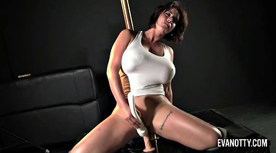 Strippers, Dildo riding